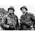 Battle of the Bulge Henry Fonda Robert Ryan Photo